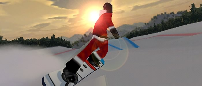 Crazy Snowboard (v2.4) Screenshots