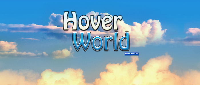 Hover World: Announced