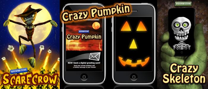 Happy Halloween from Ezone.com!
